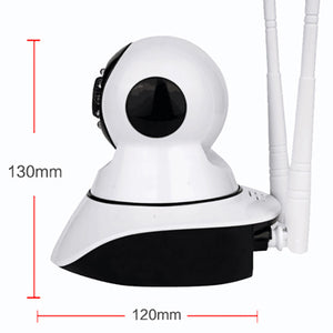 Wireless Camera Surveillance Camera Phone Remote Network Wifi IP Camera Country Program