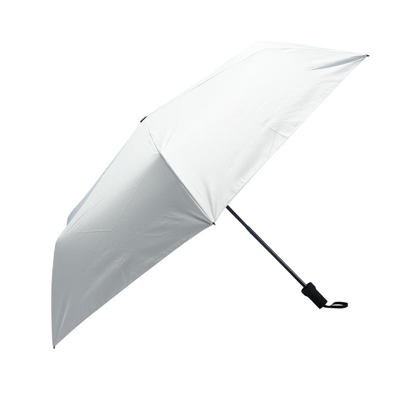 Carbon Fiber Model Straight Umbrella Parasols