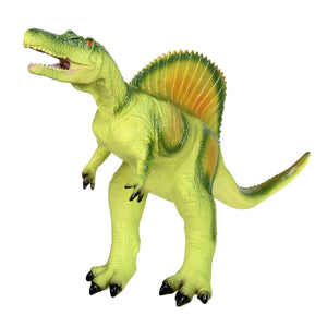 Big Size Spinosaurus Rubber Toys Dinosaur Toys for Children