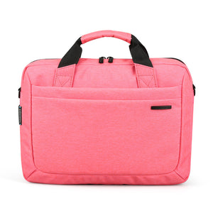 Kingsons Brand Waterproof inch Notebook Computer Laptop Bag for Men Women Briefcase Shoulder Messenger Bag