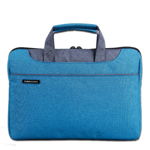 Kingsons Portable Laptop bag ultra-thin 14 inch Computer Sleeve bag