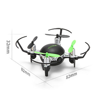 JJRCH30CH Fixed High Remote-Controlled Mini Aerial Photography Four-Axis Aircraft With Camera Model Uav Model