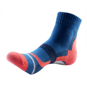 Men's Basketball Socks Outdoor Climbing Socks (1 pair)