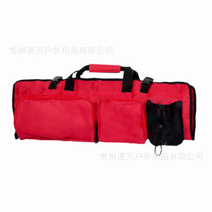 Multi-Functional Yoga Collection Bag With Shoulder Bag And Shoulder Bag
