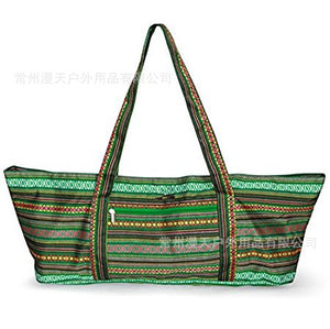 Ethnic Wind Single Shoulder With Yoga Bag Yoga Pack To Pack