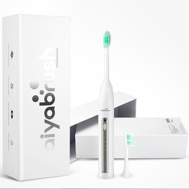 ZR502 Sonic Power Rechargeable Electric Toothbrush