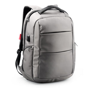 Solid Color 15.6 inches Waterproof City Elite Laptop Bag