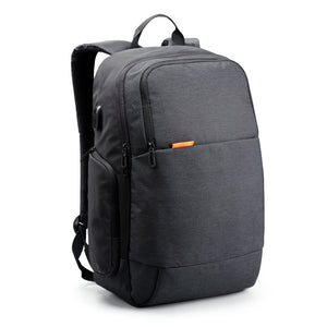 Waterproof 15.6 inches Unisex Laptop Backpack