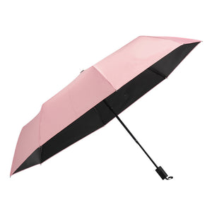 Travel Umbrella Windproof Firm Structure Unbreakable Umbrellas