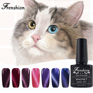 CHAMELEON 3D Nail Art Shimmer Nail Polish Gel Multiple Colors Optional