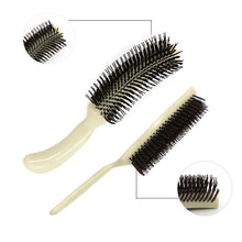 Type Of Comb Film Studio Makeup Artist Professional Supplies Bag Hair Combed And Combed And Combed And Combed In The Evening
