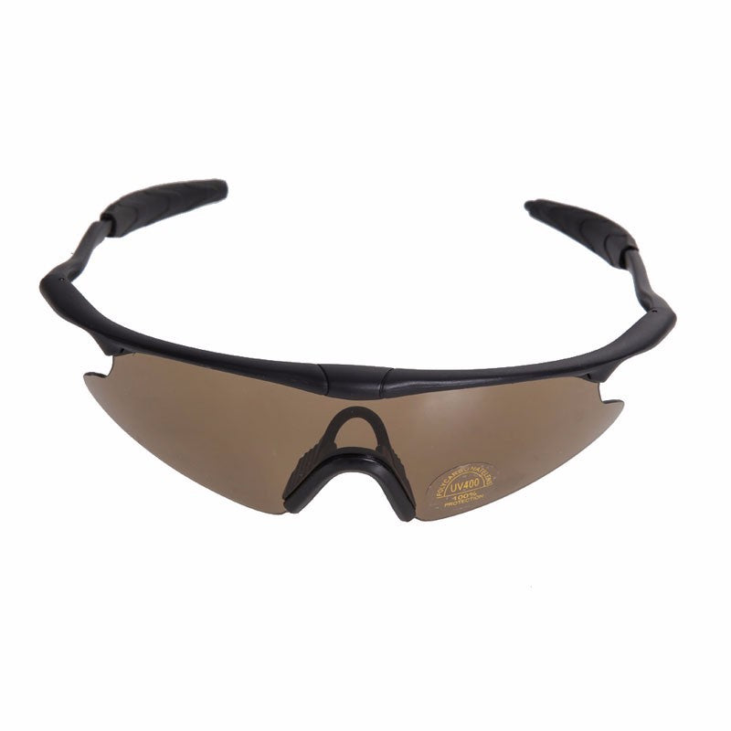 Sports Sunglasses Cycling Running UV Protection Shield Glasses