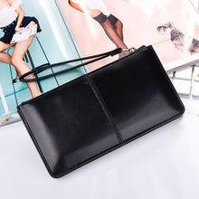 Female Long Mobile Purse