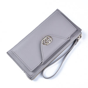 Ladies Sweet Purse With Big Capacity