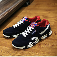 Autumn And Winter Men's Casual Shoes Han Version Of The Men's Shoes Fashion Shoes Fashion Shoes Male Student Running Shoes Sneaker