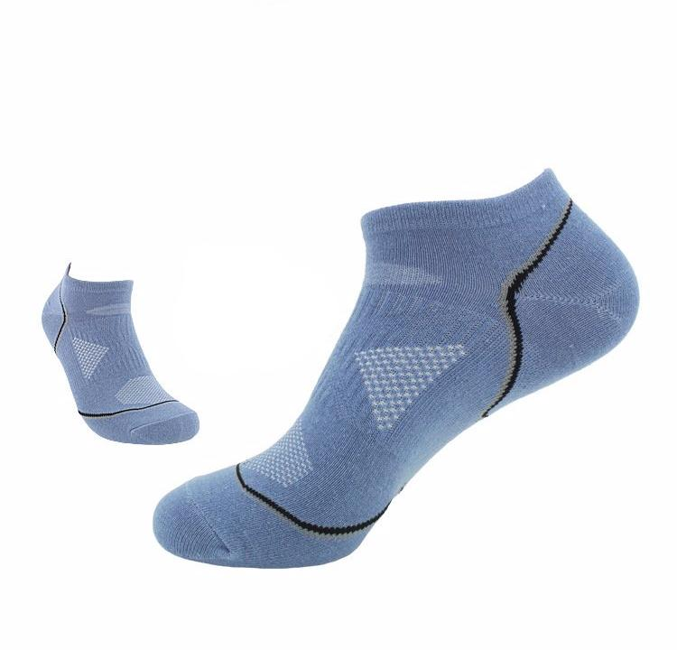 Outdoor Riding Socks Fitness Ladies Sports Socks 1 pair