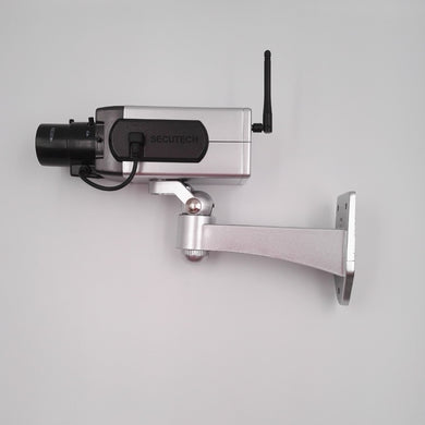 The Simulation Monitor Camera Model Is Equipped With A Rotating Sensor Fake Camera