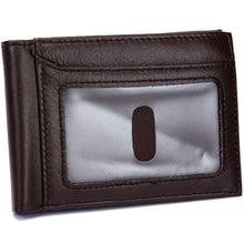 BABORRY Brand Leather Men Wallet Fashion Coin Pocket Men Leather Short Wallet