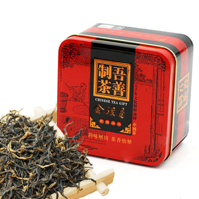 Chinese Jinjunmei Black Tea Organic Jin Jun Mei Tea Kim Chun Mei Red Tea China Green Food Gift Package