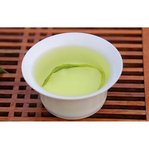100g Top Grade Chinese Green Tea Taiping Houkui New Fresh Organic Matcha Health Care