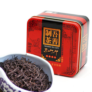 High-grade Dahongpao Oolong Tea China Black Tea Advanced Organic Chinese Diet Food Gift Box Packing