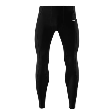 Fitness Sports Tights Men'S Breathable Running Suits Training Elastic Pants Basketball Leggings