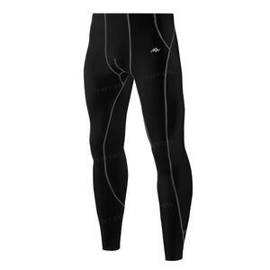 Multi-Functional Men'S Sports Pants Training Fitness Cycling Pants