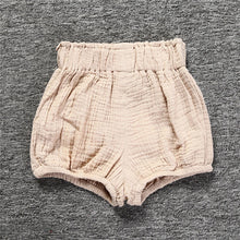 Baby Bread Pants Shorts Infant Baby Girl Shorts Baby Girl Ruffle Shorts Ruffled Panties Baby Girls Cotton