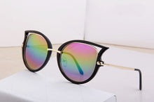 Hot Fashion Cat Eye Sunglasses Fashion Daily Accessories