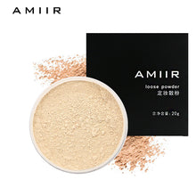 AMIIR Makeup Finishing Powder Oil Control Powder Loose Powder