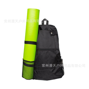 Multi-Function Yoga Backpack Outdoor Leisure Yoga Pack For Women