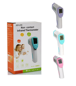 NIT-122 LCD Digital Baby Infrared Thermometer Body Ear Temperature Thermometer Baby Health Care Measurement