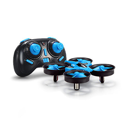 Remote-Controlled Aircraft Four-Axis Vehicle Mini2.4g Headless Mode One-Key Return Mini Aircraft