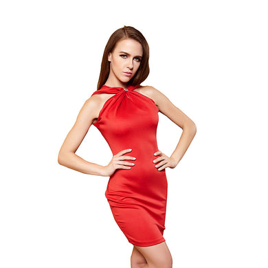 Women's Wear Club Dress Dress Bottom Skirt Sexy Pajamas Fashion Style