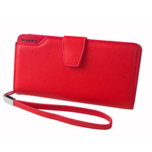New Arrival Female Colorful Purse Big Capacity