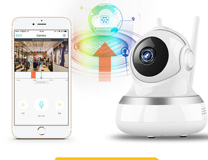 Cloud Storage Wireless Wifi Camera Smart Home Baby Monitors Home Surveillance Cameras