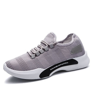 Casual Shoes Breathable Men's Athletic Sneakers (1 pair)