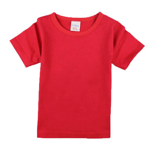 Kids Sleeve Tees