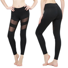 2018 Women Print High Waist Sexy Bodycon Workout Fitness Slim Leggings Female Fashion Elastic Skinny Active Pants