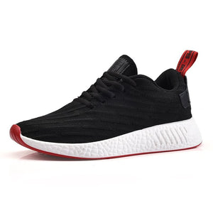 Thin Vamp Breathable Training Shoes Fashion Sportswear for Women (1 pair)