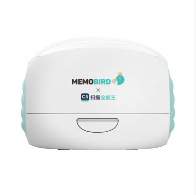 MEMOBIRD G2 Wifi Portable Printer Barcode Wireless Photo Thermal Printer
