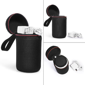 New Compact Fuselage Smart Speaker Bag Is Convenient For Diving Tmall Elf X1 Desktop Stereo Bag