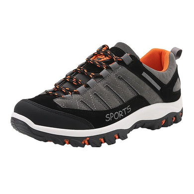 Outdoor Mountain Sneakers Training Shoes for Men (1 pair)