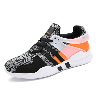 Casual Training Shoes Rubber Slang Back Shoes for Men (1 pair)