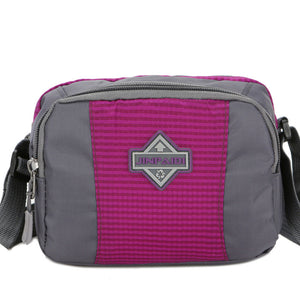 New Men's And Women's General Leisure Single Shoulder Bag Bag Outdoor Sports Bag