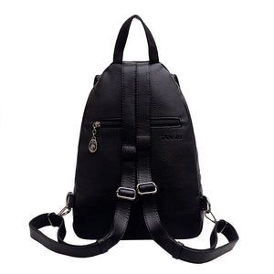 Casual Outdoor Backpack with Big Capacity