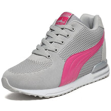 Street Style Women's Elevator Training Shoes (1 pair)