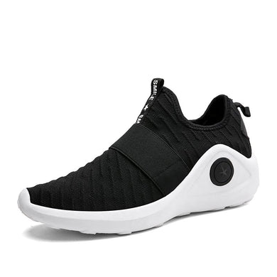 Slip On Casual Light Breathable Training Shoes for Men (1 pair)