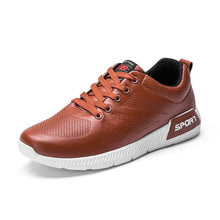 Britain Fashion Low Quarter Casual Sneakers for Men (1 pair)