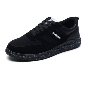 Lace Up Men's Casual Sport Sneakers